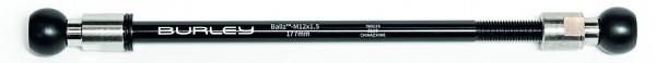 Steckachse Burley Coho Ballz M12 X 1.5, 177mm