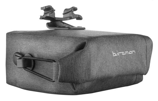 Birzman Elements III saddlebag (large) black