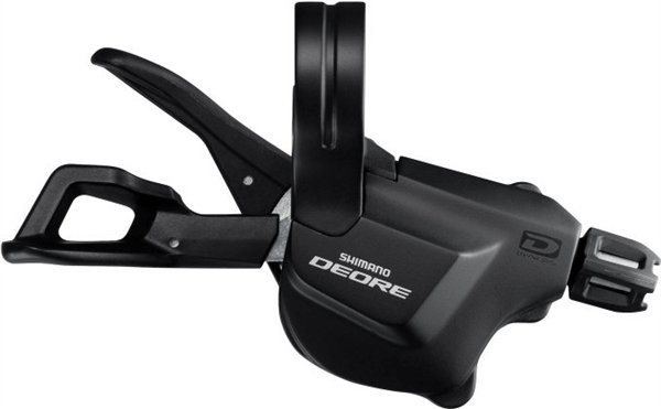 Shimano Deore Shifter SL-M6000 1x10-speed right with Clamp