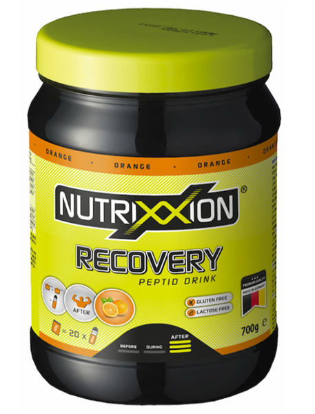 Nutrixxion Recovery Peptid-Drink Orange