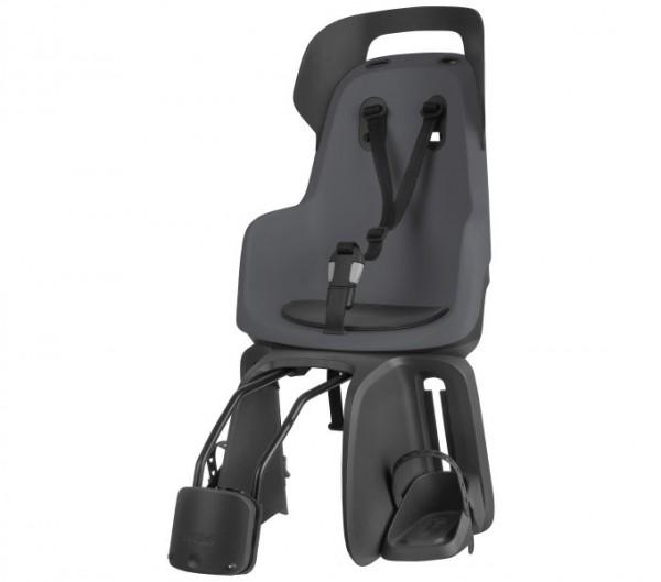 BoBike Child Seat GO 1P- Bügel Macaron Grey