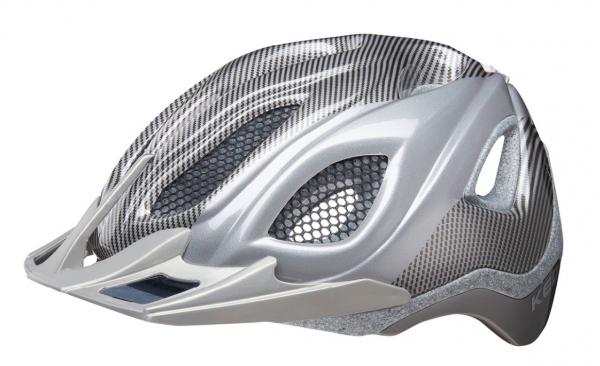 KED Certus K-STAR Urban Helmet silver