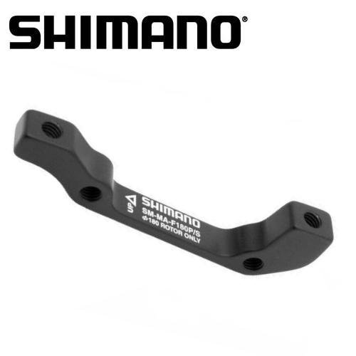 Shimano Mountadapter SM-MA-F180P/S IS auf PM 180 VR