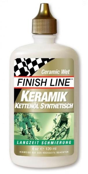 Finish Line Keramik Kettenöl