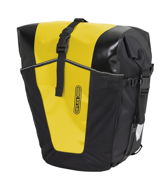 Ortlieb Back-Roller Pro Classic QL2.1 yellow/black