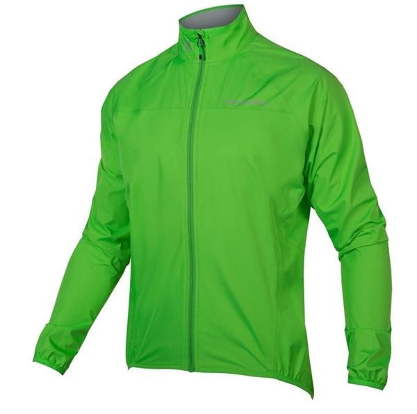 Endura Xtract Jacket II neon-grün