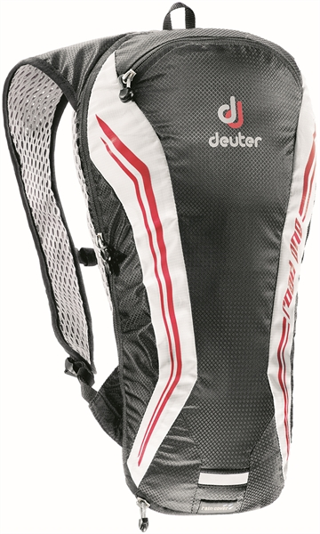 Deuter Road One black / white