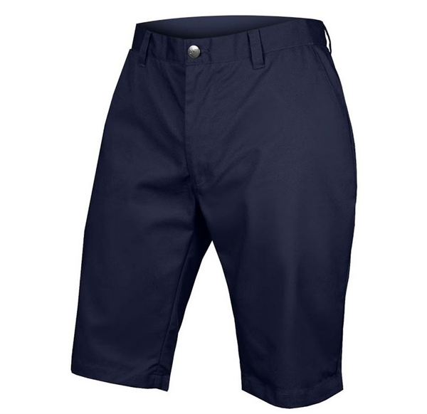 Endura Hummvee Chino Short with liner short navy