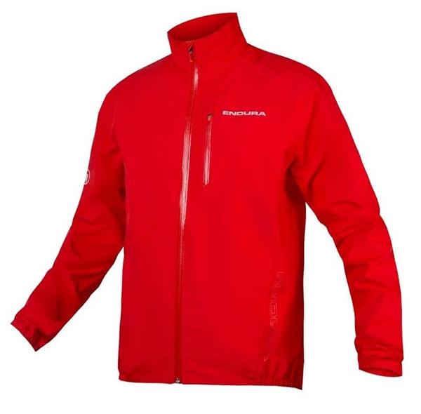 Endura Hummvee Lite Jacket red