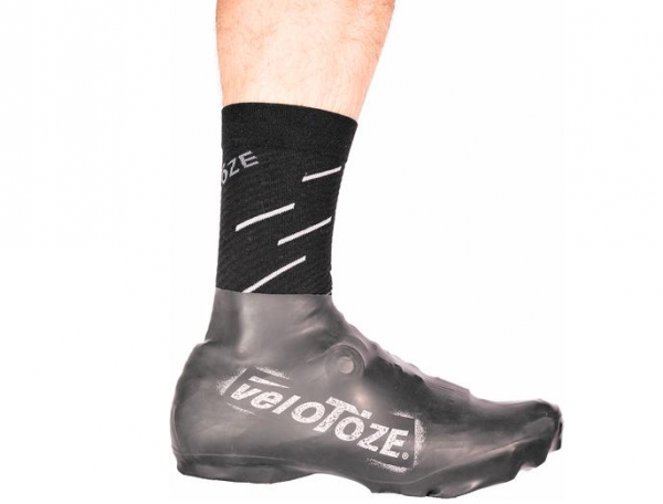 Velotoze Shoe Cover MTB short black