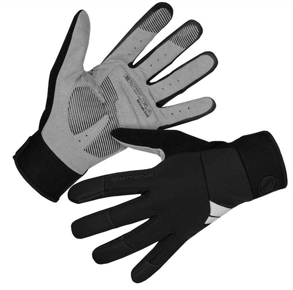 Endura WMS Windchill Glove black