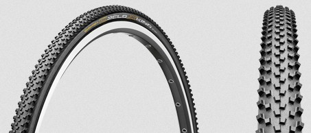 Continental Cyclo X-King RaceSport foldable 32-622 (0100451)