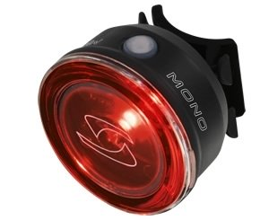 Sigma LED Rearlight MONO RL black (17273)