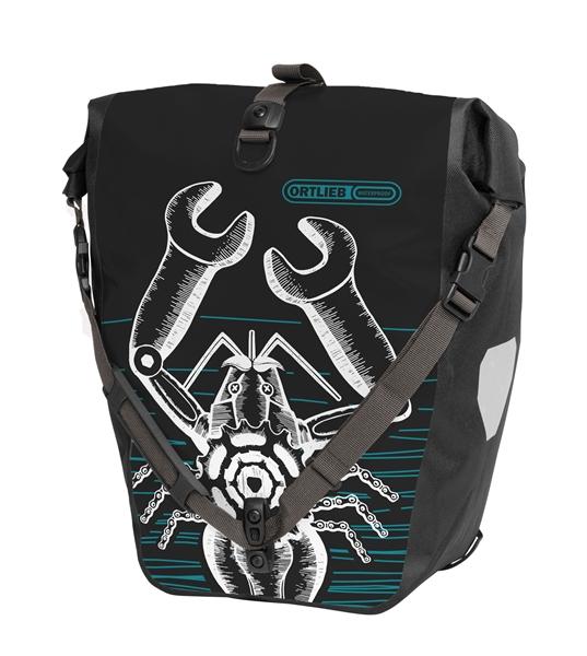 Ortlieb Back-Roller Design LOBTOOL QL2.1 black