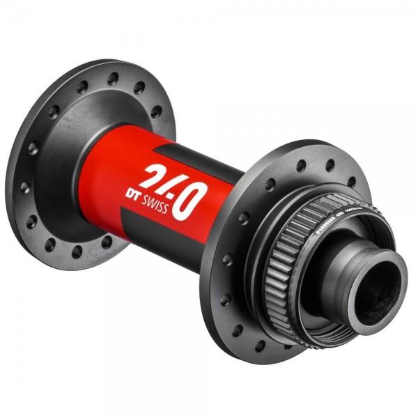 DT 240 EXP CL disc VR centerlock schwarz