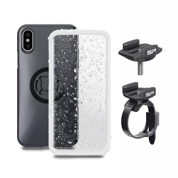 SP Connect Bike Bundle für Apple iPhone 8/ iPhone 7 / iPhone 6s / iPhone 6