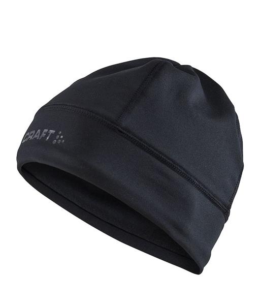Craft Core Essence Thermal Mütze schwarz