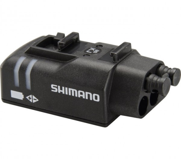 Shimano Di2 Junction Box SM-EW90-B with 5 Ports