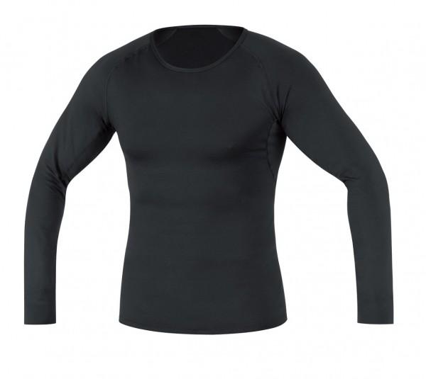 Gore Bike Wear Baselayer Shirt long black