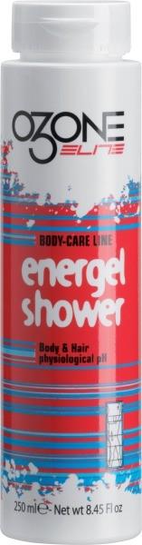Ozone Elite Energel Shower Duschgel 250ML