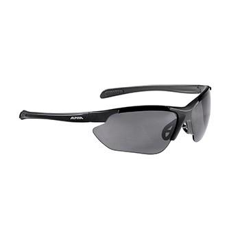 Alpina Brille Jalix black matt