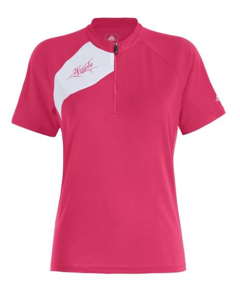 Vaude Women's Skale Shirt II raspberry