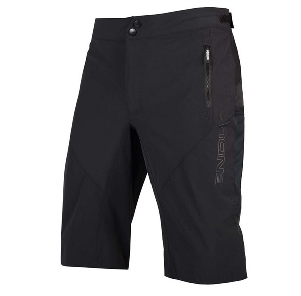Endura MTR Baggy Short II black