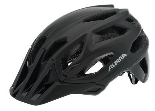 Alpina Garbanzo Helm black