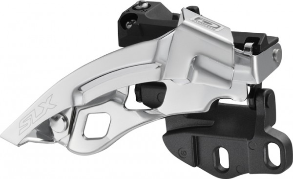 Shimano SLX Umwerfer FD-M670A 3-fach Top Swing Direct Mount %
