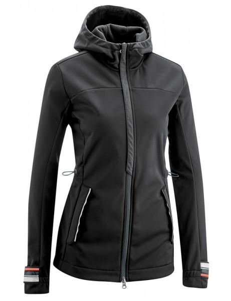 Gonso Raila Ladies Commuter Jacket Softshell black