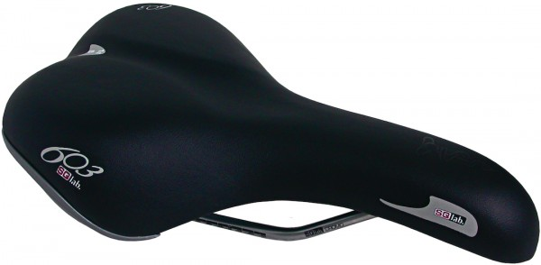 SQ LAB Saddle 603 Soft - 14cm