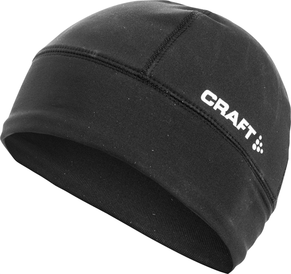 Craft LT Thermal Hat black