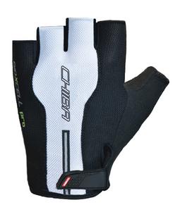 Chiba Bioxcell Air gloves white / black