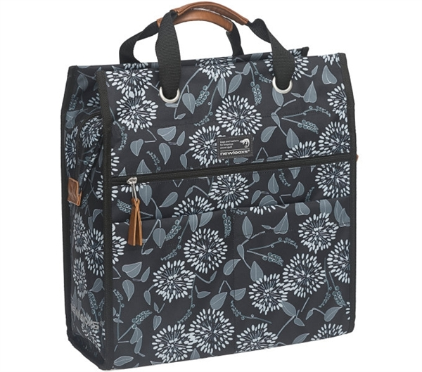 New Looxs Lilly Zarah Wheel Bag Black