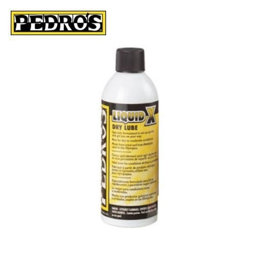 Pedros Liquid X Spray 300ml