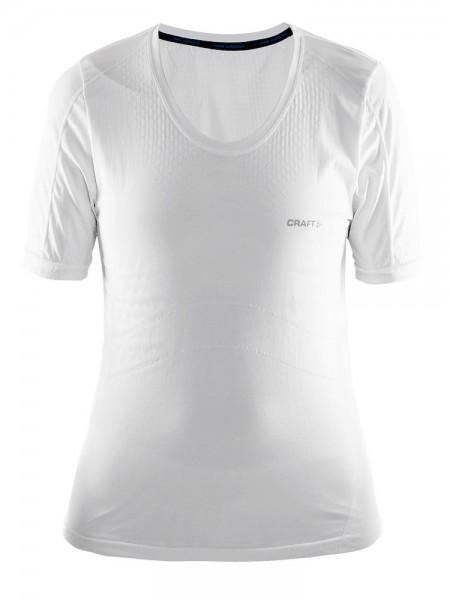 Craft Women Cool Seamless SS white %
