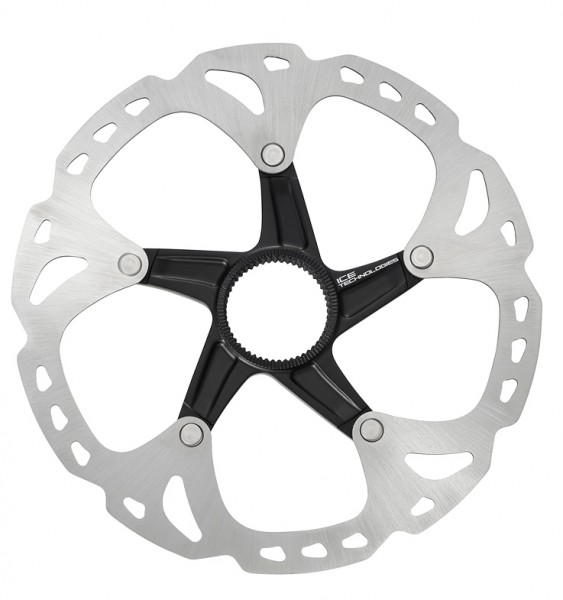 Shimano Disc rotor XT SM-RT81 Ice-Tec Centerlock