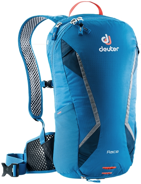 Deuter Race bay-midnight
