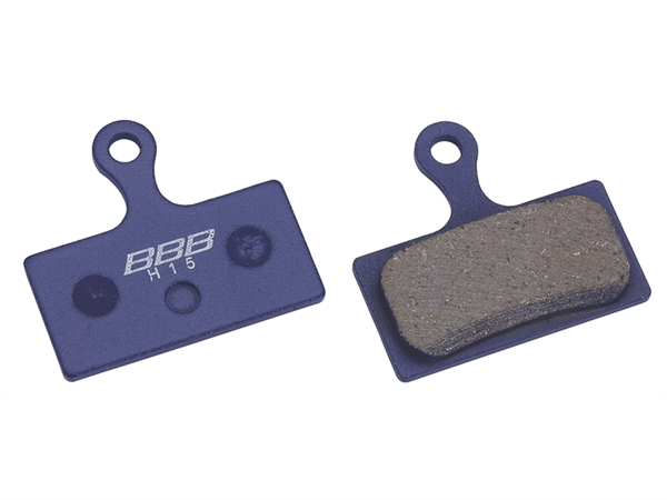 BBB brake pads DiscStop comp.XTR 2011 BBS-56 blue