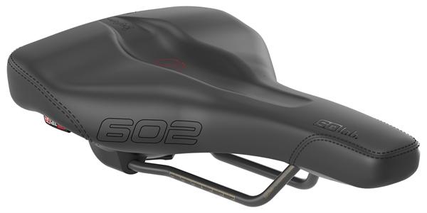 SQ LAB Sattel 602 Ergolux active - 14cm