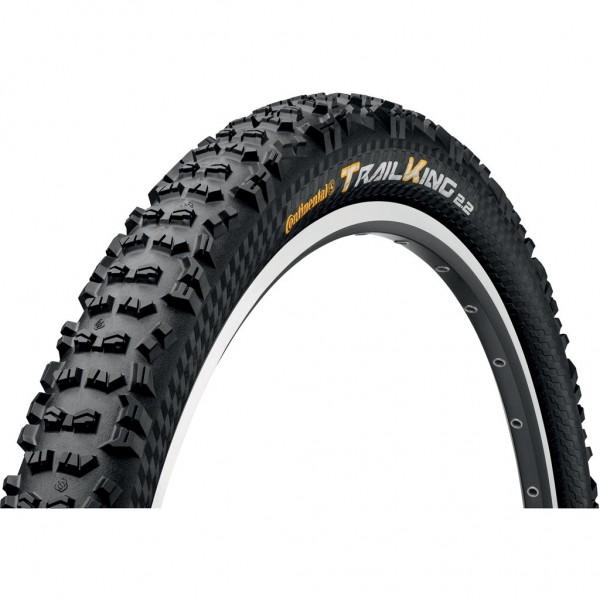"""Continental Trail King Sport draht (650B) 27.5x2.2"""" (0100906)"""