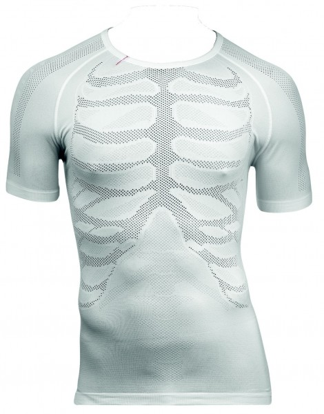 Northwave Body Fit Jersey Short Sleeve white %