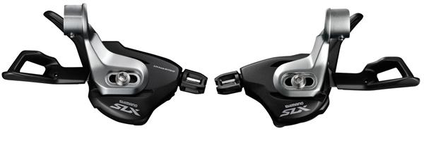 Shimano SLX Shifter SL-M7000 2/3x10-speed right I-Spec II