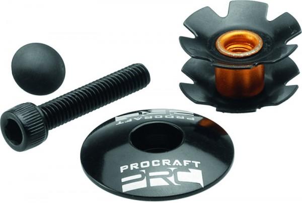 PRC - Procraft Racing Components Krallenmutterset Ahead PRC KS1