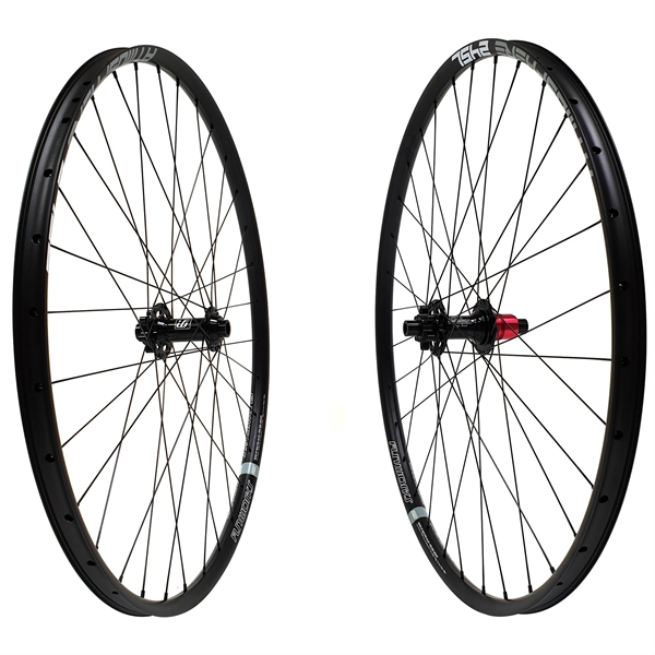 Fun Works N-Light Mega 36T Ratchet Drive Atmosphere 24 SL Wheelset 29er 1500g