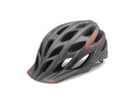 Giro Phase Helm matt titanium/flame