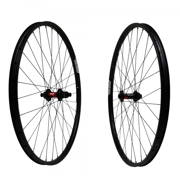 DT Swiss 240s Boost Disc IS Atmosphere 25 XL Comp Race Wheelset 29er 1640g