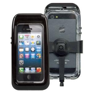 Rixen & Kaul KLICKfix Aricase für Iphone 5/5s