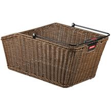 Rixen & Kaul KLICKfix Structura GT Basket brown (for Racktime)
