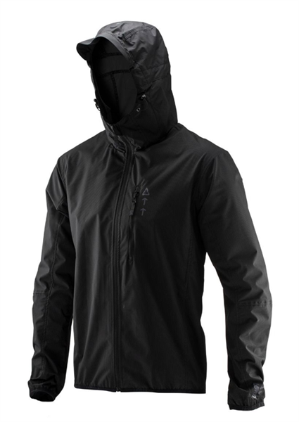 Leatt DBX 2.0 Jacket schwarz